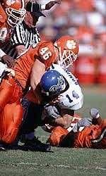 ClemsonTigers.com To Provide Bonus Coverage Of Spring Football Game