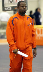 Clemson Track & Field Travels to Blacksburg for ACC Indoor Championships