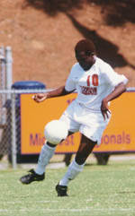 Lady Tigers Down NC State, 2-0