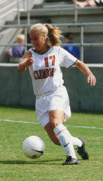 Clemson Women's Soccer Cruises 7 – 2 At Home