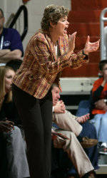 Roundtree Joins Clemson Women's Basketball Staff
