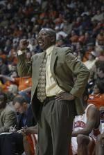 Men's Basketball Wins ACC Sportsmanship Award