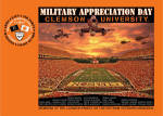 Military Appreciation Day T-Shirts Available Online
