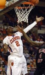 Brownell Era Ready to Begin Friday as Tigers Open with Western Carolina
