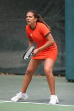 Clemson Women's Tennis To Open Play At Duals In The Desert