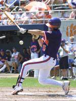 Clemson Loses First Game at Home 4-1 to Virginia
