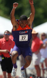 Seven Tigers Travel to USA Junior Track & Field Championships