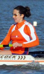 Cooper, Van Fleet Earn US Rowing Summer Camp Invitations