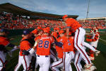 Tigers Ranked #2 in Sports Weekly Preseason Coaches' Poll