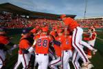 Clemson Announces 2007 Baseball Television & Webcast Schedule