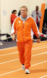 Clemson Men Ranked 10th in First Outdoor USTFCCCA Poll