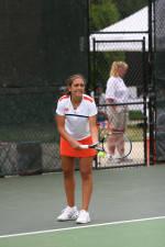 Women's Tennis To Take On #11 Miami And #12 Florida State