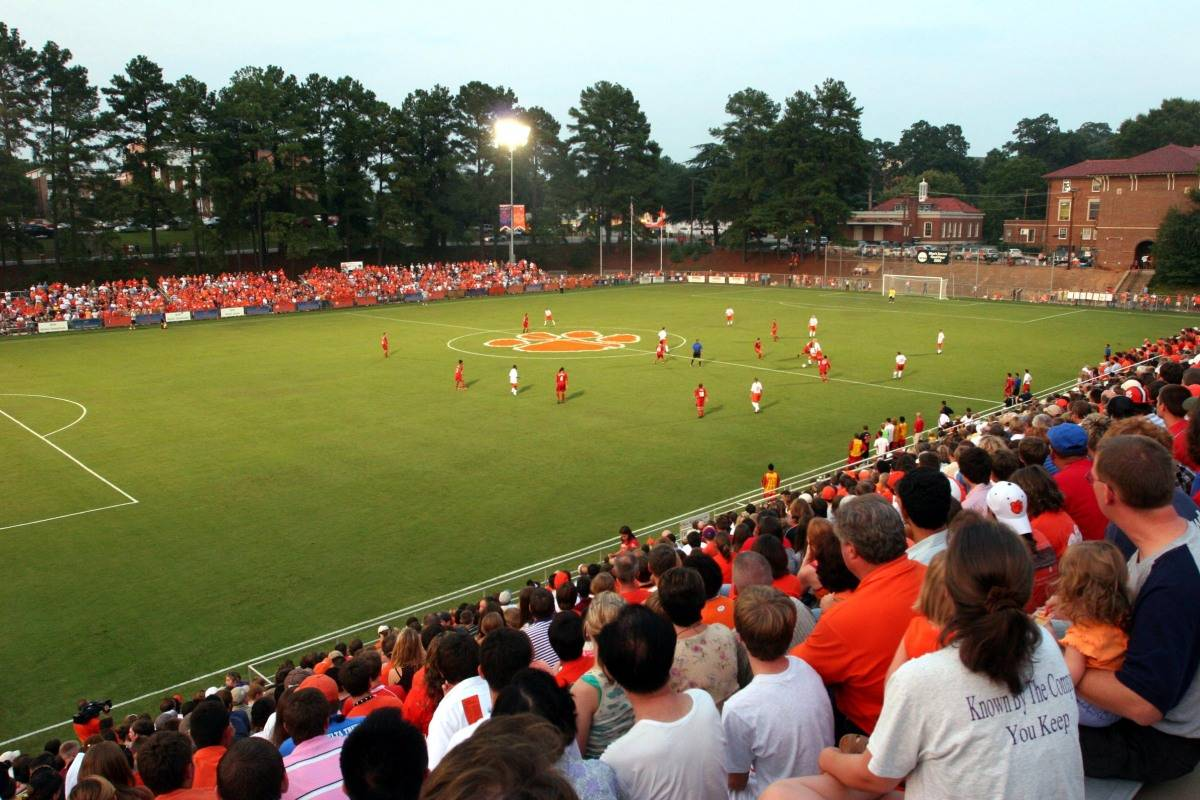 Clemson Will Play Host to San Diego State Friday Night