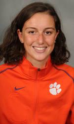 Clemson Sophomore Laura Basadonna Wins Silver Medal at World Rowing U23 Championships