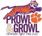 Prowl and Growl 2010 Dates Announced