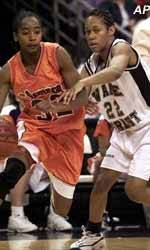 Lady Tigers to Open Season at South Carolina
