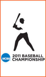 Clemson Baseball Team to Open 2011 NCAA Regional vs. Sacred Heart Friday Night