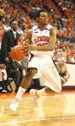 Cliff Hammonds Named a Finalist for 2008 Chip Hilton Award