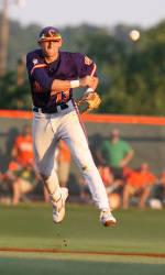 Harman, Miller Invited to USA Baseball National Team Trials