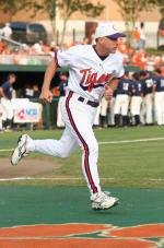 Tigers Ranked #2 in Baseball America Preseason Poll