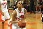 Lady Tigers Defeat Chattanooga, 79-74, For Sixth Straight Win