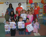 Tiger Student-Athletes Continue to Make an Impact in the Community