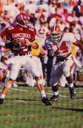 Clemson Hall Of Fame Selections Announced