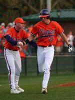Clemson Baseball Weekly Wrap-Up