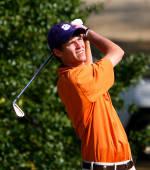 Five Clemson Golfers Qualify for South Carolina Match Play