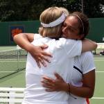 Women's Tennis Advances To NCAA Round Of 16 With 4-1 Win Over Virginia In Saturday's Regional Final