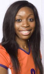 Vickery Hall Women's Student-Athlete of the Week – Sandra Adeleye