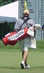 Tigers Climb Leaderboard In Third Round