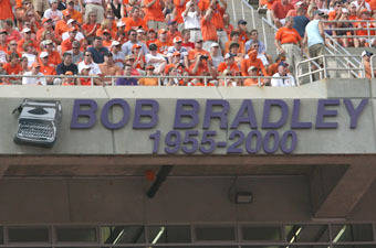 Clemson Ring of Honor Nominations