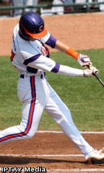 Clemson Baseball Team to Open Play in 2012 NCAA Tournament Friday at Columbia Regional