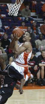 Limited Tickets Remain for Saturday's Clemson-South Carolina Basketball Game