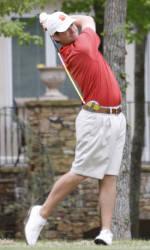 Ten Former Clemson Golfers in BMW Tournament