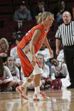 Lady Tigers To Face Furman On Wednesday