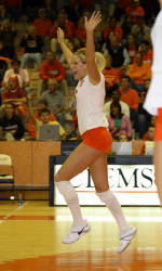 Clemson Volleyball Rallies For 3-2 Win At Virginia On Saturday