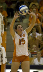 Clemson Volleyball Travels to Chicago for DePaul Challenge