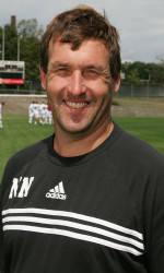 Mike Noonan Named Clemson Men's Head Soccer Coach