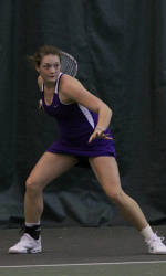 No. 14 Clemson Women's Tennis Squeaks by Purdue to Advance