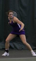 No. 14 Clemson Women's Tennis Squeaks by Purdue to Advance