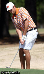 Mills Named to United States Palmer Cup Team