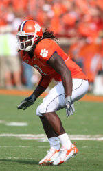 Clemson vs. NC State Game Notes