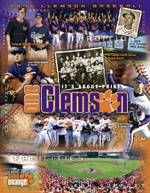 Six Clemson Media Guides Ranked in Top 10 Nationally
