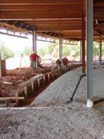 Tiger Pride Construction Update