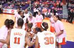 ACC Announces Pairings For 2009 ACC Women's Basketball Tournament
