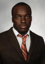 Clemson Football Game Program Feature: Ricky Sapp