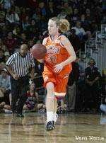 Lady Tigers Take Out Wake Forest 61-45