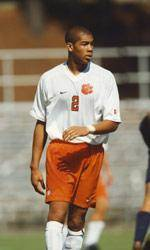 Two Clemson Soccer Players Nominated For Player Of The Year Awards